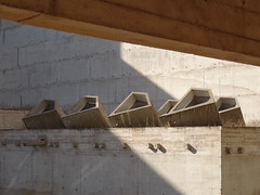 Couvent Sainte-Marie de La Tourette (Le Corbusier) - Éveux