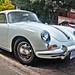 Early Sixties Porsche 356 SC -  Ottawa 09 16