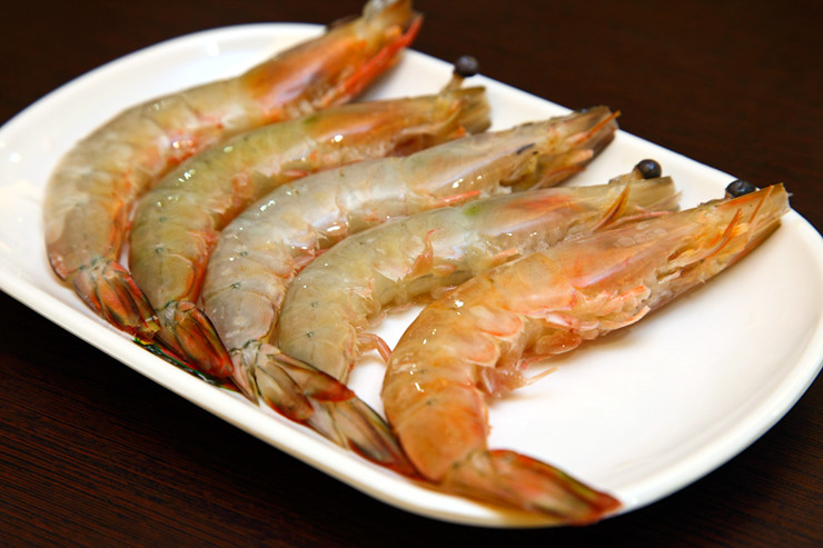 Fresh-White-Prawns