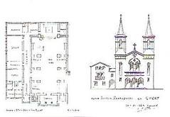 Iglesia según Traver.