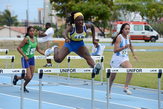 Atletismo - Juegos Sudamericanos Escolares