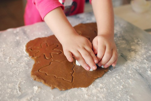 gingerbread cookies 1