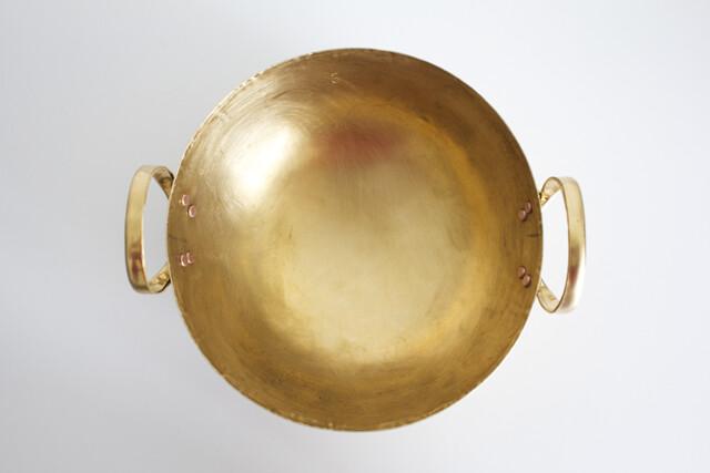 brass wok 2