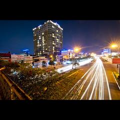 Điện Biên Phủ highway