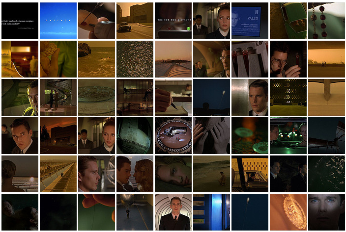 Gattaca - a set on Flickr