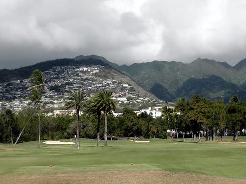 Ala Wai Golf Course 062b