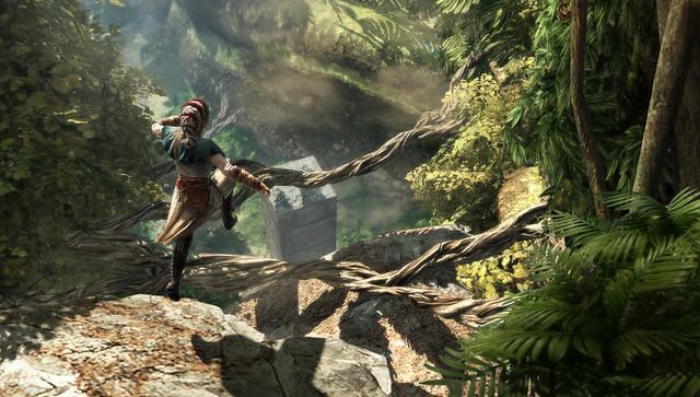Assassin's Creed III : Liberation - Screenshot 1