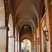 A piazza in Fano by mkmccrary