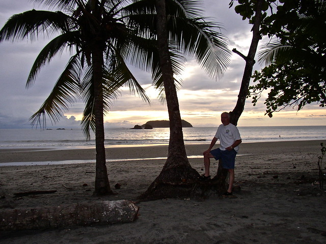 Gambling in Costa Rica
