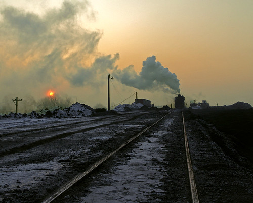 china industrial railway sy 1213 heilongjiangprovince didao gordonedgar jixicoalrailway