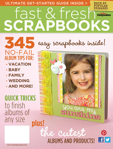 8281884560 472908e5f1 Insider's Look: Fast & Fresh Scrapbooks