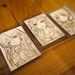 Commission: Littlebearries by Miss Nekopon