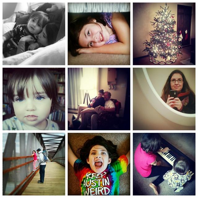 Dec collage