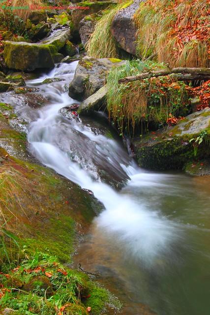 Cascada. Efecto Seda #Photography #Foto #Flickr 96