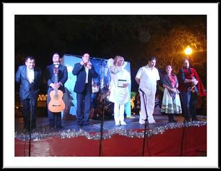 Actividades con motivo de las fiestas decembrinas y con el fin de promover y preservar las tradiciones mexicanas