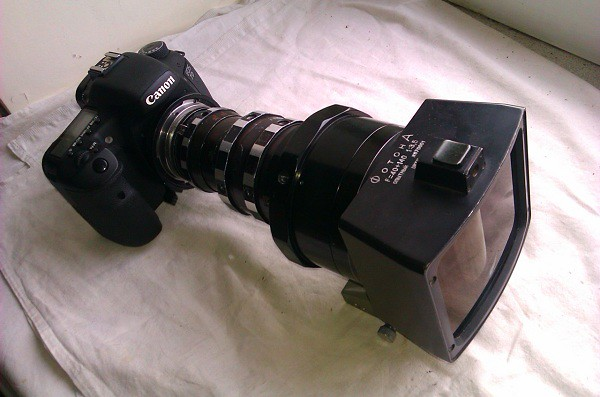 Foton - zoom with Canon 7D - 1