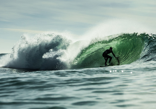 how to become a surf camera