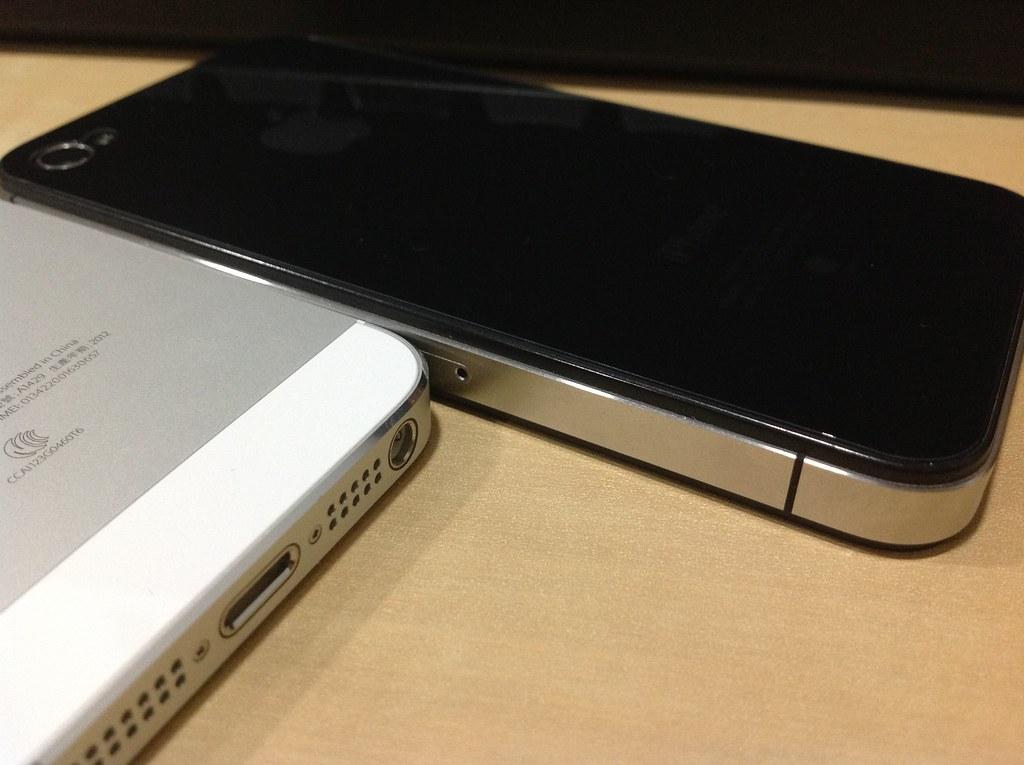 iPhone 外觀比較_5