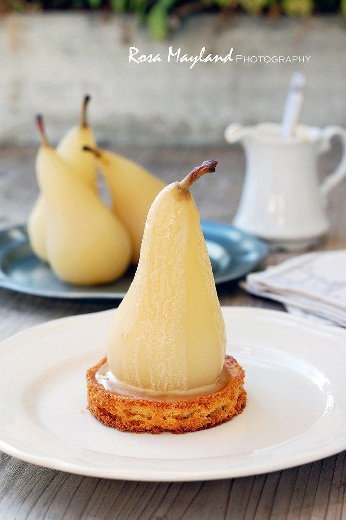 Poached Pears 5 3 Best bis Best bis