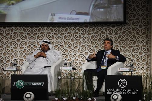 Majed Garoub and Mario Gallavotti