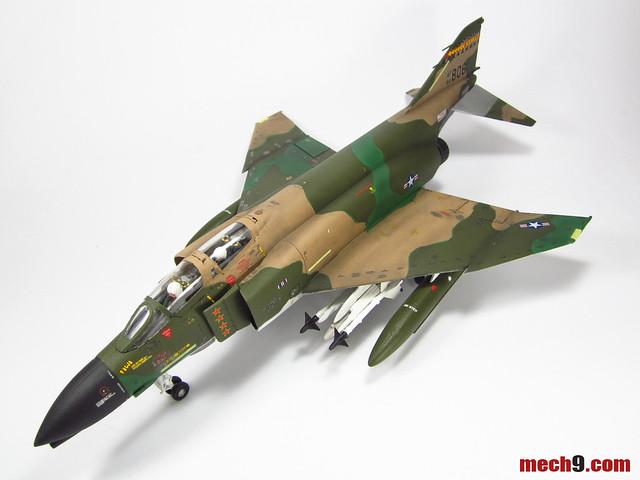 1/48 Revell/Monogram Phantom II C/D