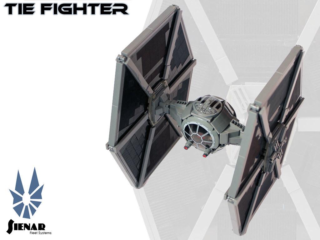 SFS TIE/ln starfighter