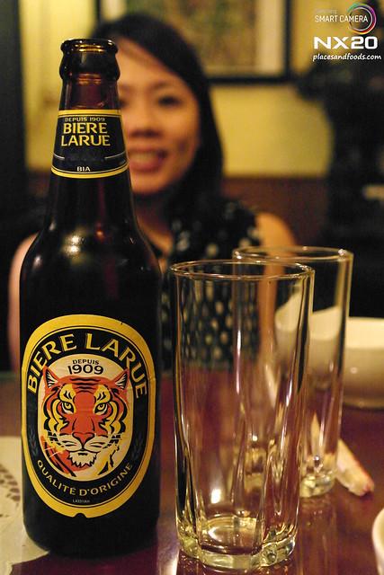 little hanoi biere larue