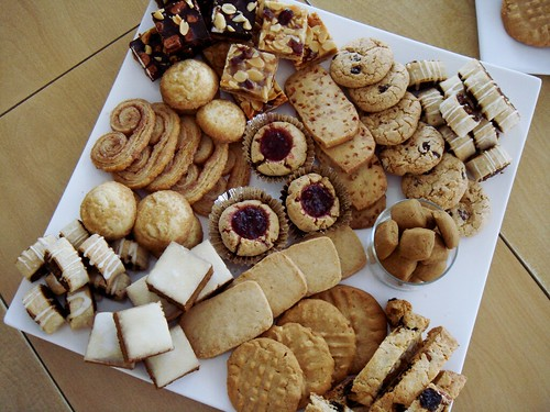 Holiday Cookies Assortment