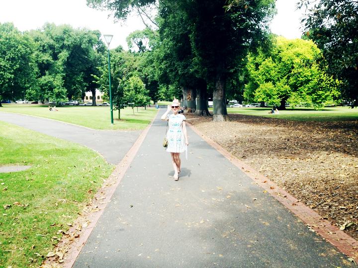city park f