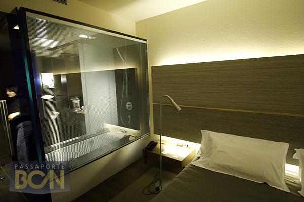 Hotel B, Barcelona