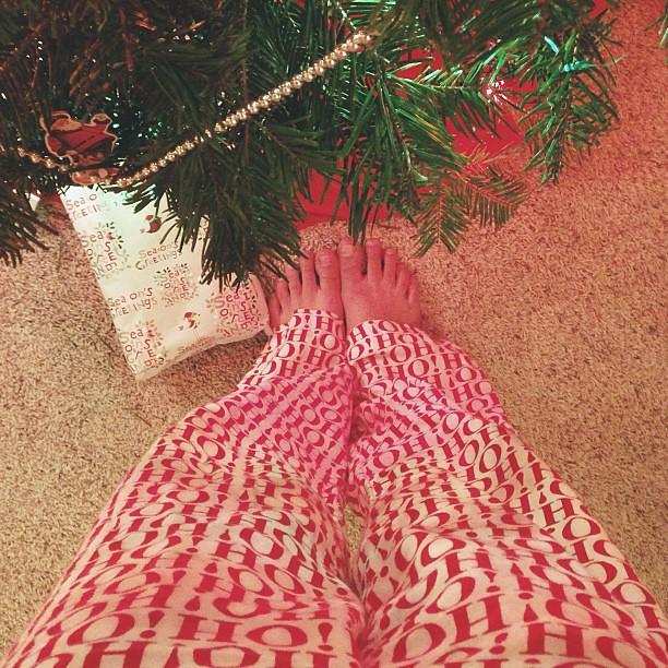 Hohohoho! merry #christmas #fromwhereistand