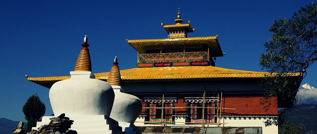 sikkim travel guide