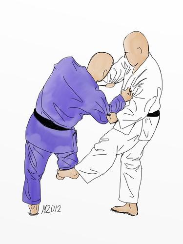 Judo Throws Flashcards | Quizlet