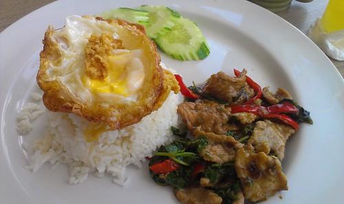 Koh Samui Orchid kitchen サムイ島オーキッドキッチン