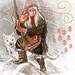 wintergirl_francescabuchko by Francesca Buchko