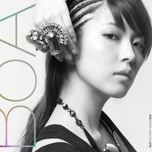 BoA   BoA (2009 ) (MP3) [Album]