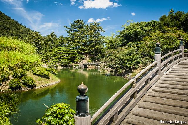 Parque Ritsurin-35