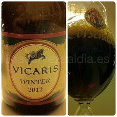 Vicaris Winter details