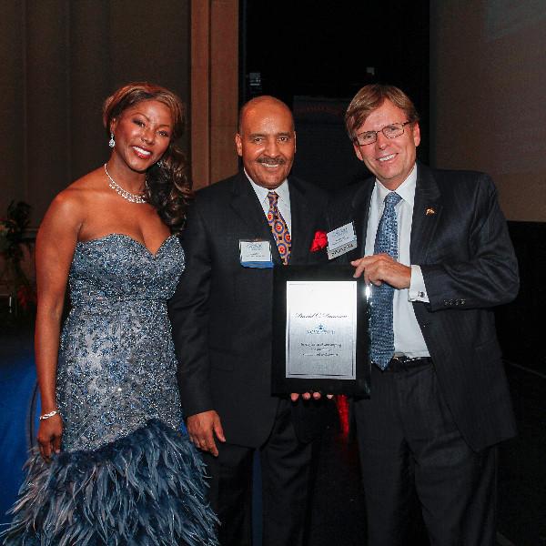 ICABA Honors-Dave Dawson Award