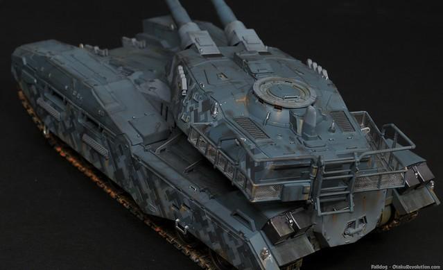 M61A5 Semovente - FIN 6