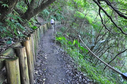 永安景觀步道