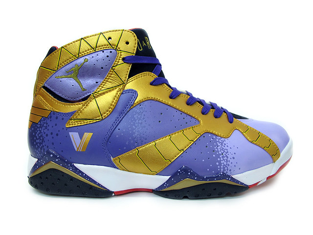 Ozymandias Air Jordan VII
