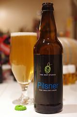 Hop Studio Pilsner
