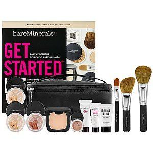 bareMinerals Get Started Kit