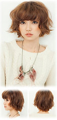 Kiểu tóc MÁI đẹp 2013 chéo bằng vòng cung lệch ngắn dài [K+] Korigami 0915804875 (www.korigami (12)