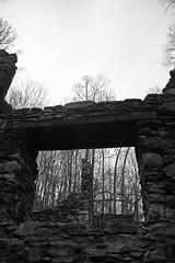 Sope Creek Mill Ruins I