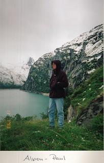 Swiss Lake