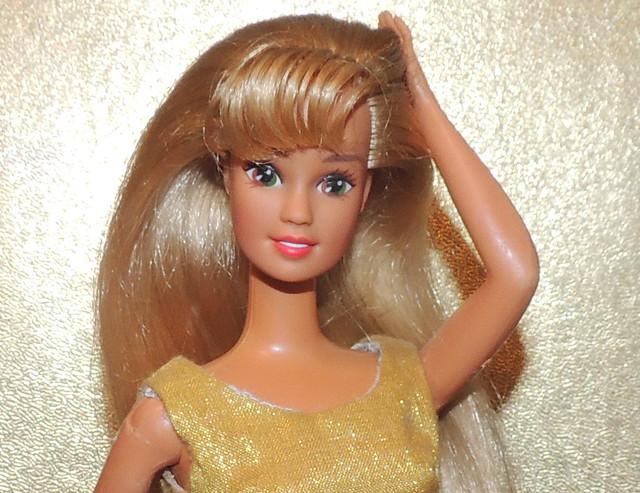 Rare Blonde Teresa Barbie Flickr Photo Sharing