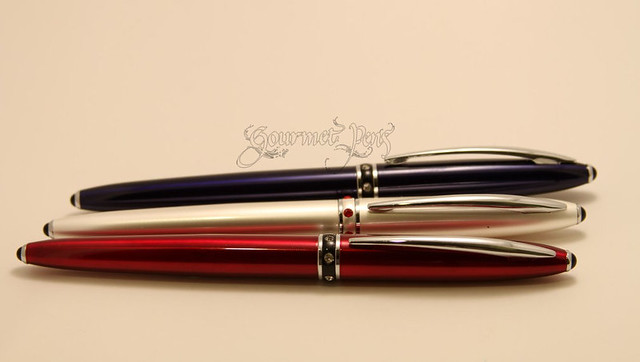 X79 Fine Hooded Nib Fountain Pen from XFountainPens