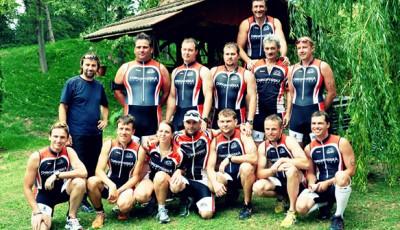 Triatlonový oddíl ASPOT Hulín